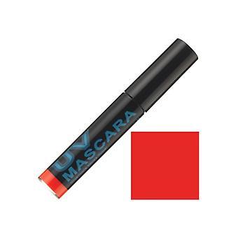 Stargazer Uv Neon Mascara ~ Red Neon