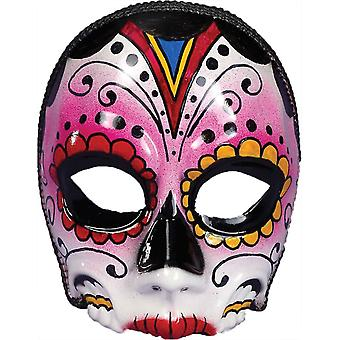 Day Of Dead Mask For Women