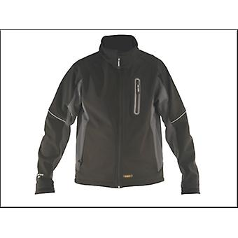 DEWALT DWC39/014 Soft Shell Fleece - L (46 tum)