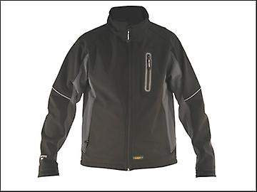 DEWALT DWC39/014 Softshell Fleece - L (46 Zoll)