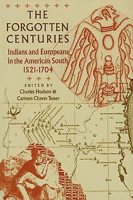 Forgotten Centuries by Hudson & Charles