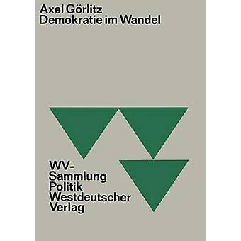 Demokratie im Wandel por Grlitz y Axel