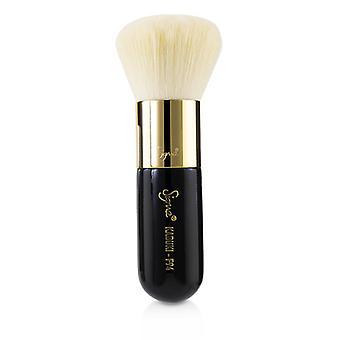 Sigma Beauty F94 Kabuki Brush - # Black/18K Gold - -
