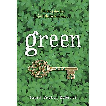 Green by Laura Peyton Roberts - 9780440422358 Book