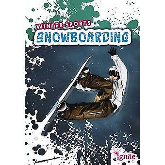 Snowboarding by Paul Mason - 9781410954596 Book