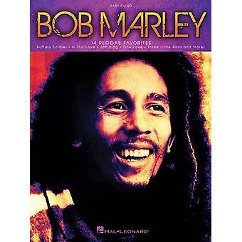 Bob Marley - Easy Piano by Bob Marley - 9781480395251 Book