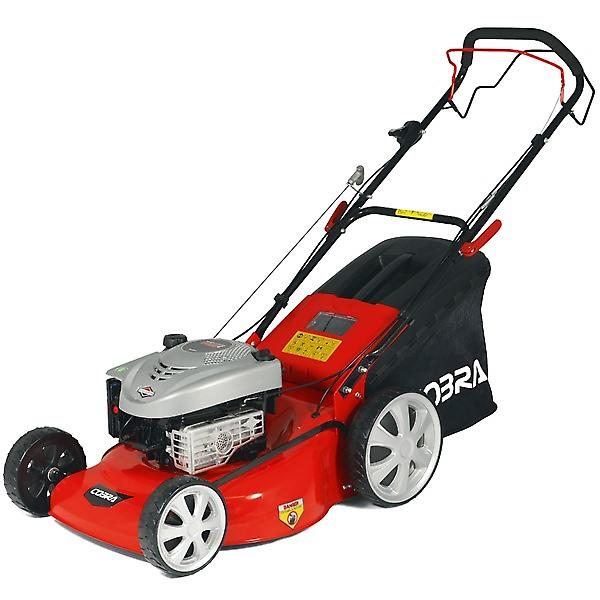 Cobra M56SPB Petrol Self Propelled Lawn Mower