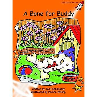 A Bone for Buddy - Fluency - Level 1 (International edition) by Jack Ga