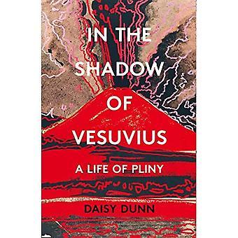 I skuggan av Vesuvius: ett liv i Plinius