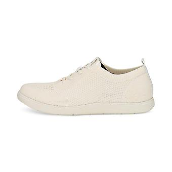 B.O.C Womens Amira Fabric Low Top Lace Up Fashion Sneakers