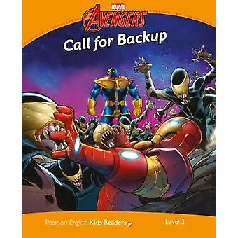 Level 3 - Marvel's Avengers - Call for Back Up by Level 3 - Marvel's Ave