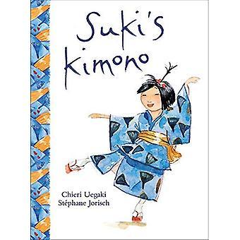 Kimono de Suki