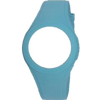 Watx&colors watch watch for Unisex with cowa1905 rubber bracelet