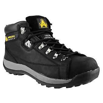 Amblers Safety Unisex FS123 Hardwearing Lace up Safety Boot