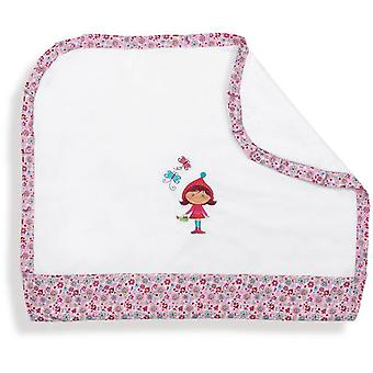 Interbaby Model Cooing Riding Hood (Textile , Child's , Linens)