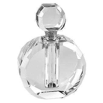 Round crystal perfume h4