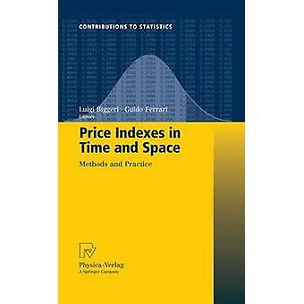 Prijs indexen in tijd en ruimte methoden en werkwijzen door Biggeri & Luigi