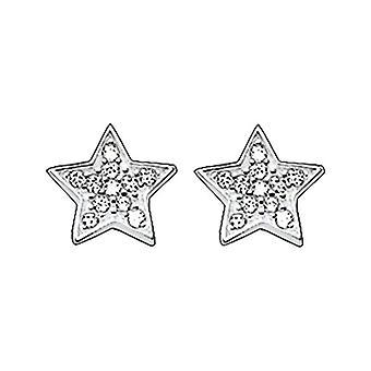 Thomas Sabo Donna Earrings lobo Stella Glam & Soul Silver Sterling 925 H1868-051-14