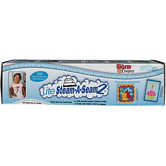 Lite Steam-A-Seam 2 Double Stick Fusible Web-18