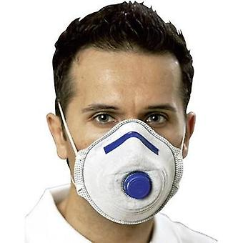 EKASTU Sekur Smell-filter mask Mandil FFP2/Combi/V 411 250 Filter class/protection l