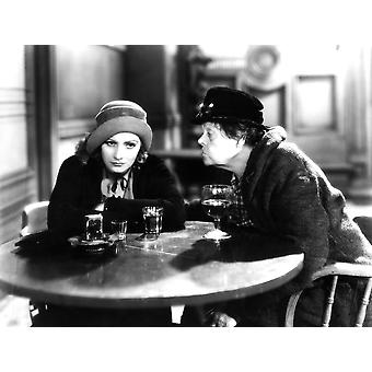 Anna Christie Greta Garbo Marie Dressler 1930 Photo Print