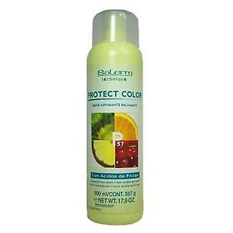 Salerm Cosmetics Color Protect 500Ml (Woman , Hair Care , Treatments , Colour)