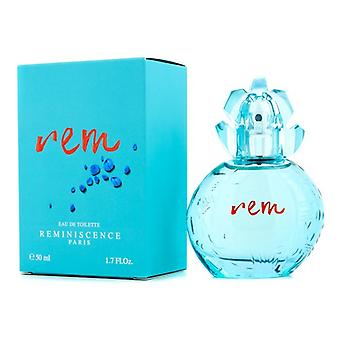 Reminiscence Rem Eau De Toilette Spray 50ml/1.7oz