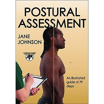 Postural Assessment (Hands-On Guides for Therapists) (Paperback) by Johnson Jane