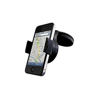 Cygnett DashView Universal bil holder-for Apple iPhone 3 g, 3GS, 4, iPod, iPod classic, iPod mini, iPod nano, iPod touch
