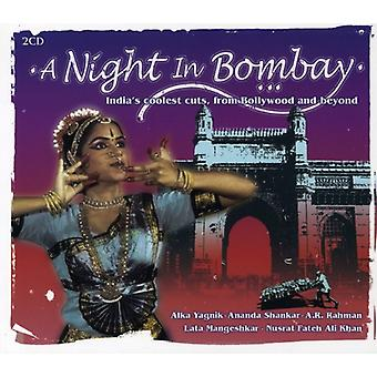 Night in Bombay - Night in Bombay [CD] USA import