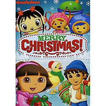 Merry Christmas [DVD] USA import