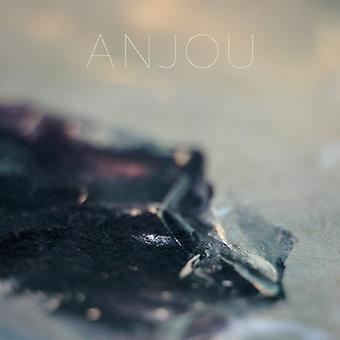 Anjou - Epithymia [Vinyl] USA importerer