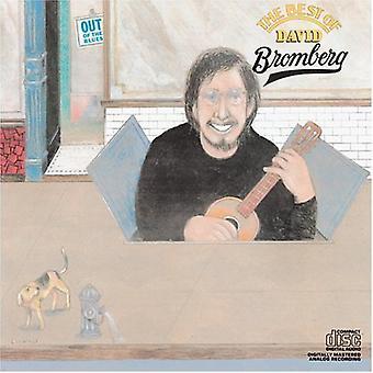 David Bromberg - beste von/aus der blauen [CD] USA import