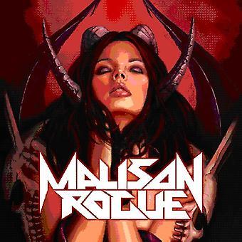 Malison Rogue - Malison Rogue [CD] USA import