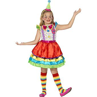 Enfant clown luxe costume enfants Clownkostüm