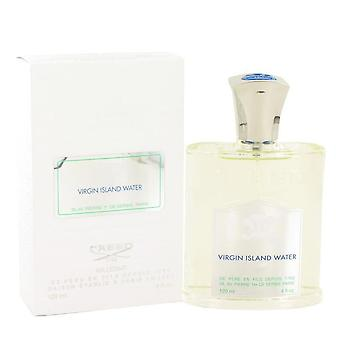 Creed Creed Virgin Island água Eau De Perfume