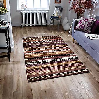 Apollon tisserands 2721 C Rectangle tapis tapis modernes