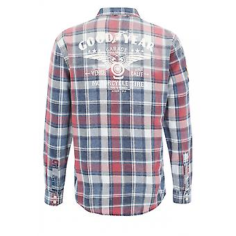 Benlee MOBERLY Men Shirt longsleeve_x000a_