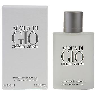 Armani Acqua di Gioia for menn Aftershave (mann, barbering, etter barberer)