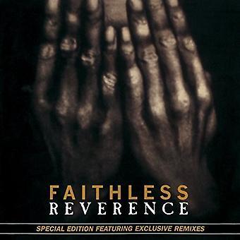 Faithless - import USA czci [CD]