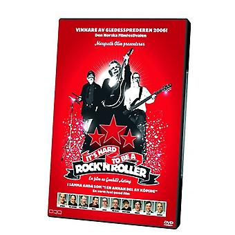 It s Hard to Be (a) Rock ´ ´ 's Roller (DVD)