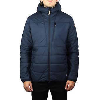 Fjällräven Keb Padded Hooded Jacket (Night Sky)