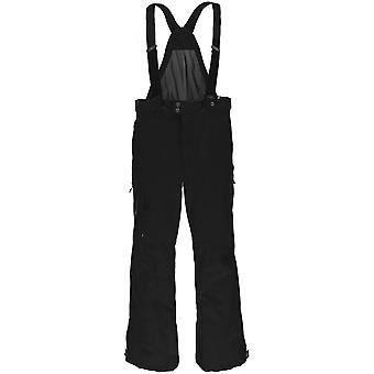 Spyder Dare Tailored Fit Pant - Black