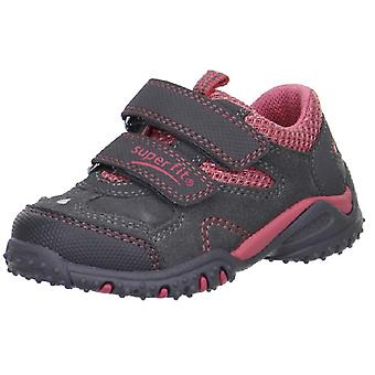 Superfit Girls Sport 4 Mini 233-06 Trainers Stone Pink