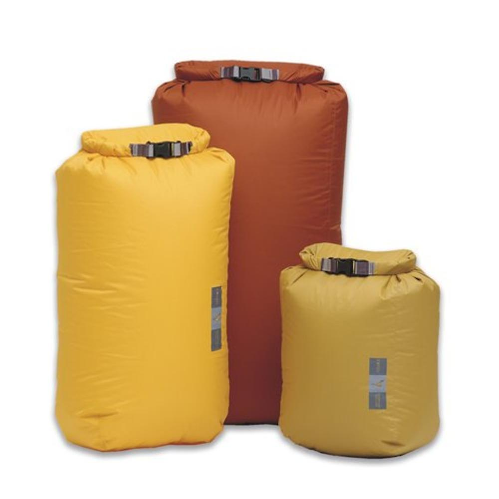 Exped Waterproof Pack Liner Yellow (50L)