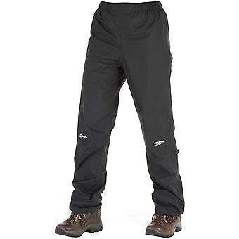 Pantalon Paclite jambe courte Berghaus féminin - noir