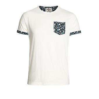 BELLFIELD Addict T-Shirt White