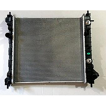 TYC 13342 Chevrolet Spark Replacement Radiator