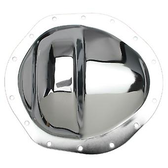 Trans-Dapt 9292 Chrome Differential Cover