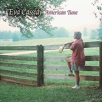 Eva Cassidy - amerikansk Tune [Vinyl] USA import